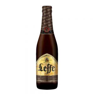 Bia Leffe Brown 330ml