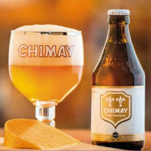 Bia Chimay Vàng 4,8%