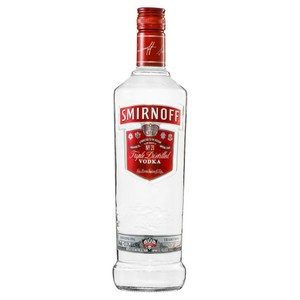 Rượu Smirnoff Vodka Red R70