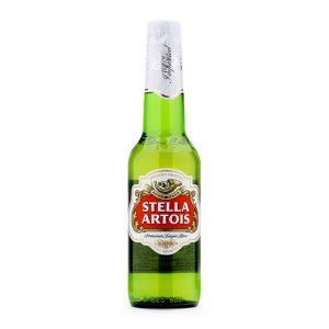 Bia Stella Artois 330ml