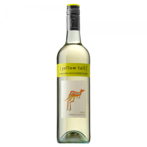 Yellow Tail Semillon Sauvignon Blanc