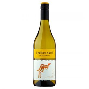 Yellow Tail Chardonay