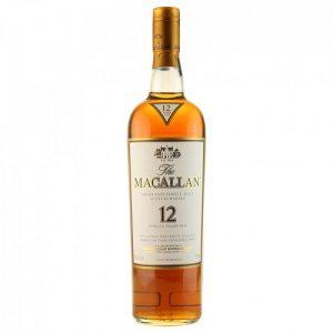 Rượu Macallan 12