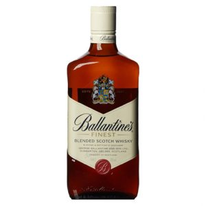 Rượu Ballantines Finest 750ml