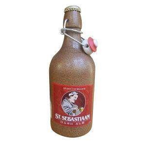 Bia Sứ St.Sebastiaan Dark Ale