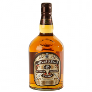 Rượu Chivas Regal 12Y 70cl