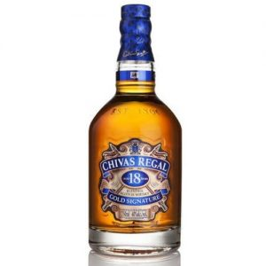 Rượu Chivas Regal 18Y