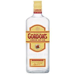 Rượu Gordon's Dry Gin 70cl
