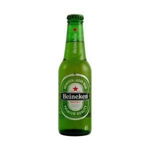 Bia Heineken Chai (Pháp)