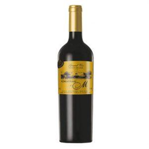 Chateau M Grand Vin Cabernet Sauvignon Merlot 2014