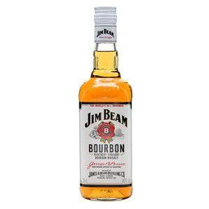 Rượu Jim Beam Bourbon (Trắng)