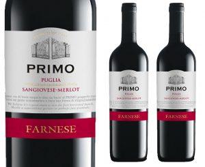 Rượu Vang Ý Primo Sangiovese - Merlot