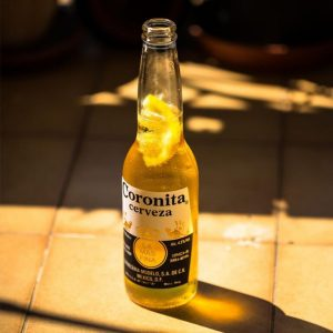 Bia Coronita 250ml Mexico