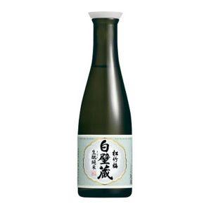 Rượu SAKE Mác Xanh 180ml