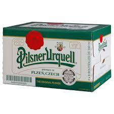 Bia PilsnerUrquell Tiệp