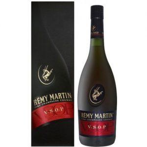 Rượu Rémy Martin V.S.O.P  Chai 35cl