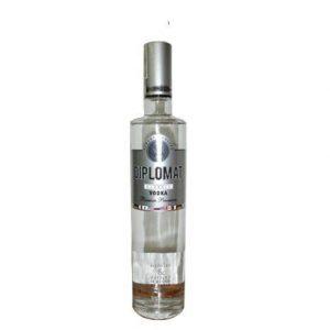 Rượu Vodka Diplomat Russian Classic