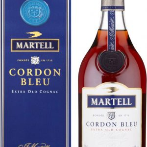 Rượu Martell Cordon Bleu