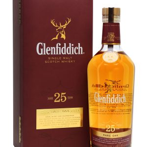 Rượu Glenfiddich 25 (700ml)