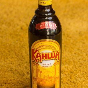 Rượu Kahlua