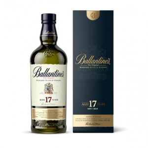 Rượu Ballantine's 17