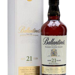 Rượu Ballantine's 21